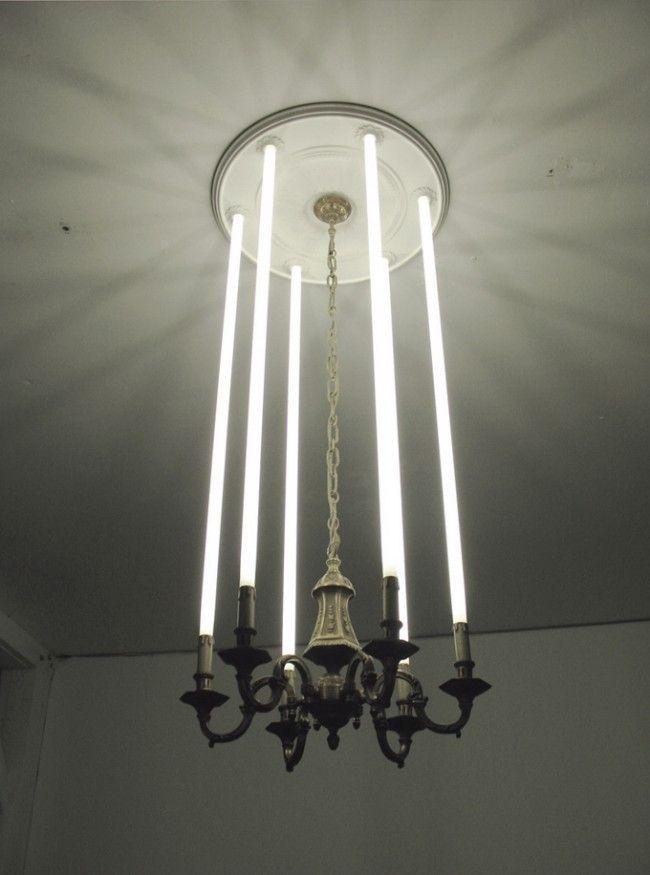 Lightsaber Lamp Verlichting Ideeen Buislamp Verlichting