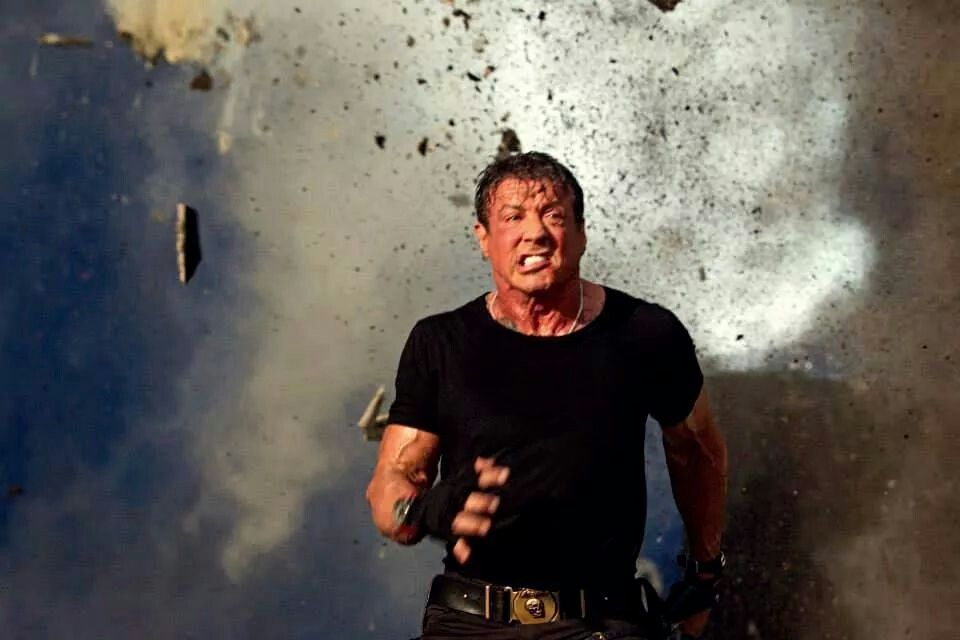 """""""The Expendables 3"""""""