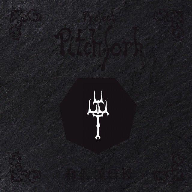 Saved On Spotify: Pitch-Black By Project Pitchfork (mit