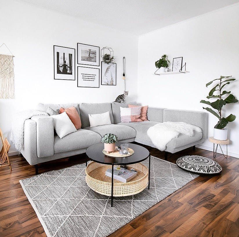 "@nifti.pics on Instagram: ""Living room inspiration."