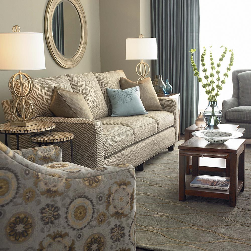 Bassett Furniture Utah: Living Rooms In 2019