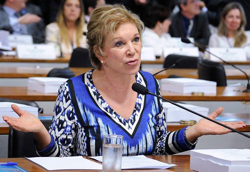 Marta diz que foi 'isolada' e dispara: PT foi 'protagonista de um dos maiores escândalos de corrupção' - Notícias - R7 Brasil