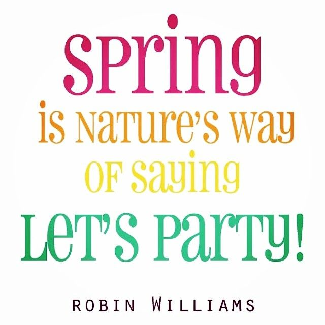 Explore Lets Party Quotes, Robin Williams Quotes, And More!