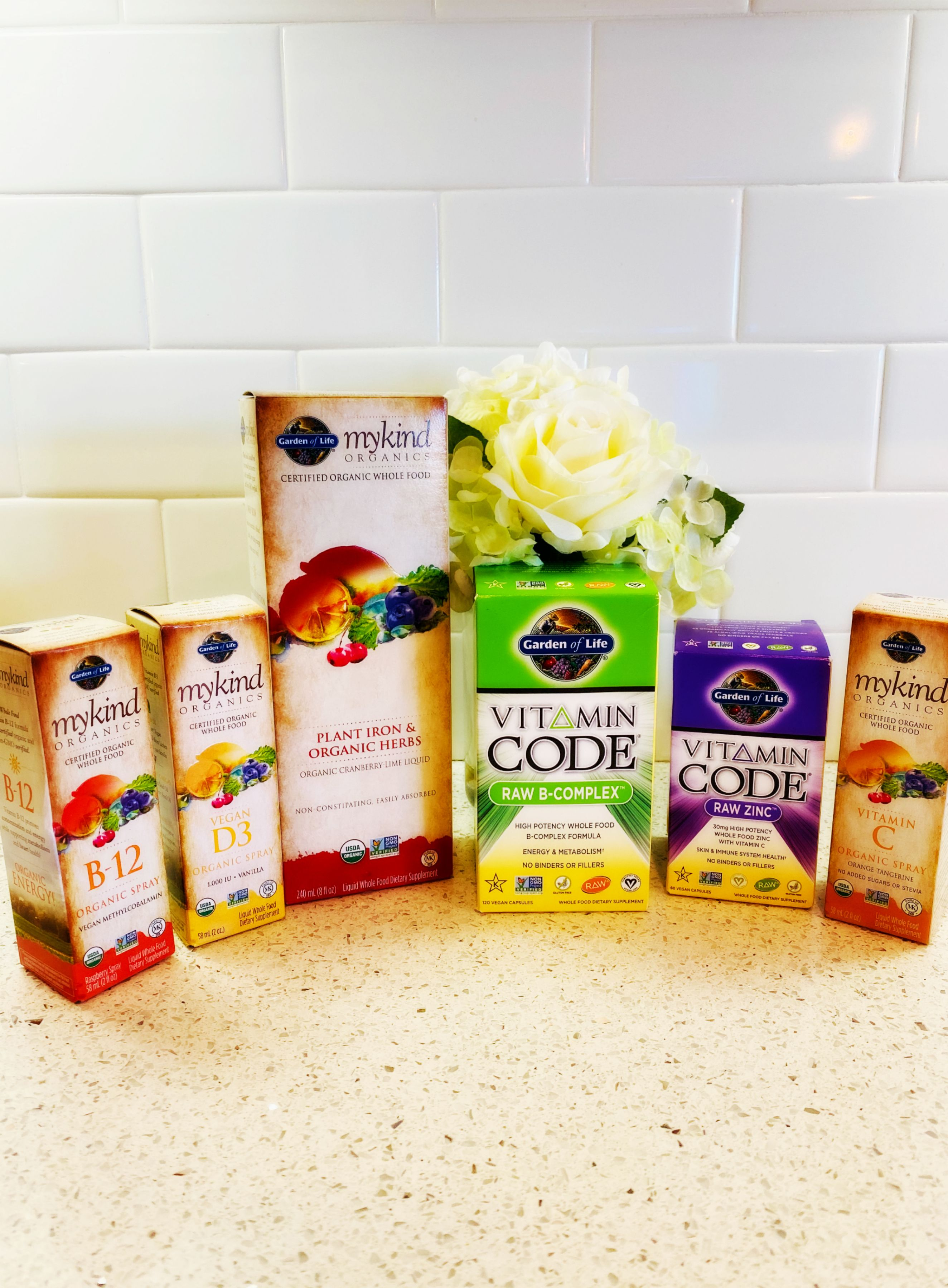 Keep Healthy this Fall and Beyond with Garden of Life