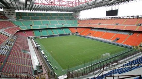 San Siro Stadium – Milan's Football and Concert Venue San Siro stadium is home  to AC. Milan, Inter, and music and concert events Here in Milano, San Siro stadium is home to the Rossoneri (red-blacks)a…read more