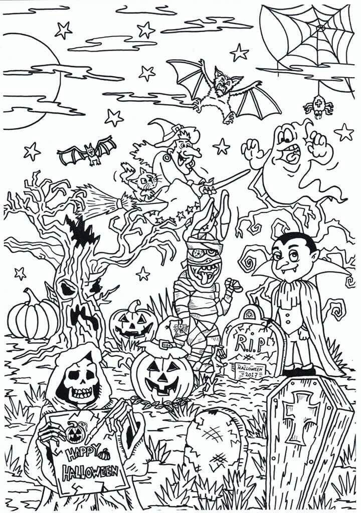 zauberer malvorlagen download  kinder zeichnen und ausmalen