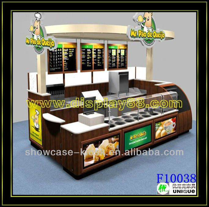 flower shop kiosk design google search - Fast Food Store Design