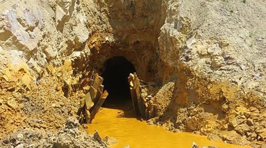 Colorado mine spill three times worse than first reported