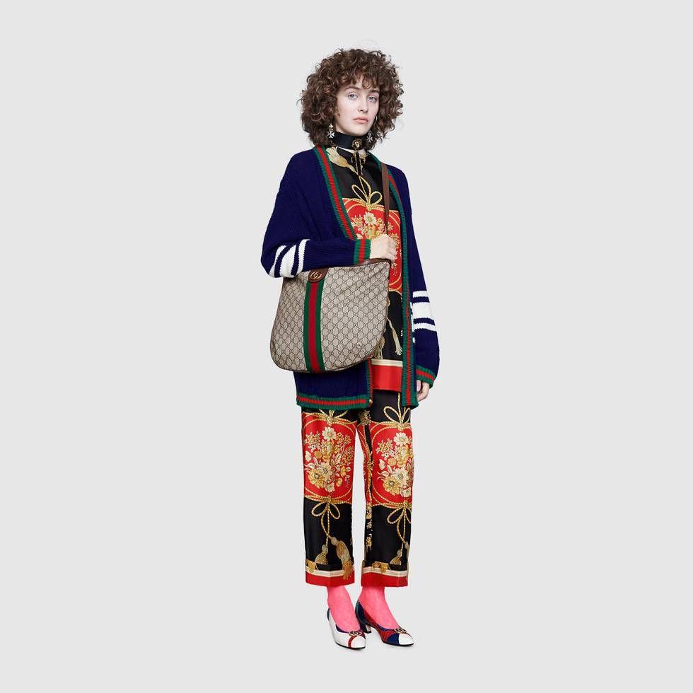 98cd435094 Gucci Ophidia GG shoulder bag | dresses | Bags, Gucci, Shoulder bag