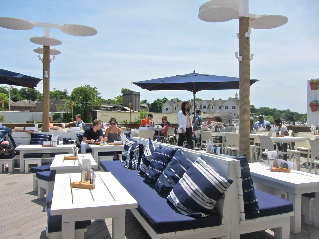 10 Best Waterfront Restaurants in Westchester Waterfront