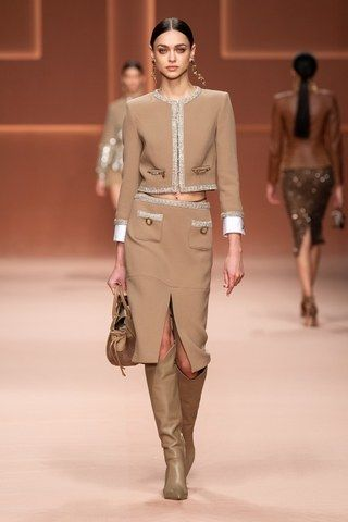 Photo of Elisabetta Franchi Fall 2020 Ready-to-Wear Collection