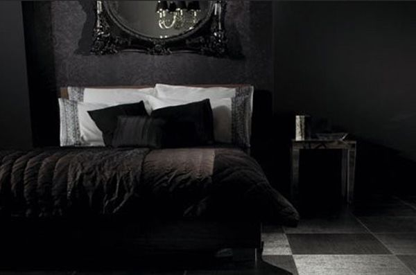20 coolest and stylish gothic bedroom ideas dreamy master bedrooms rh pinterest com