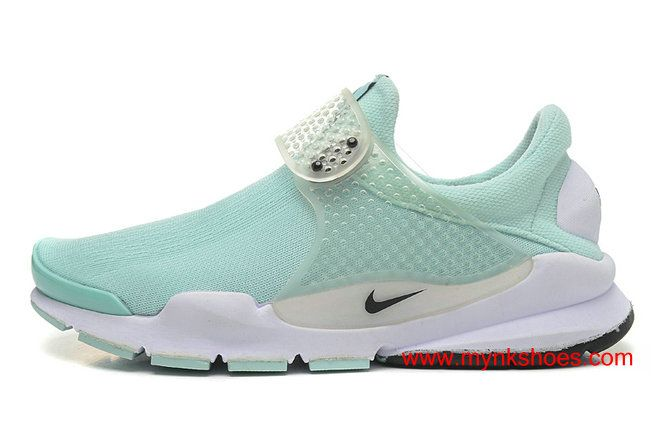 uk availability 04868 64bdf Nike Sock Dart SP Fragment Mint Green Lifestyle Shoes For ...