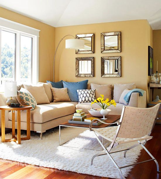Getting It Right With A Cosy Living Room: Family Room Decorating Ideas