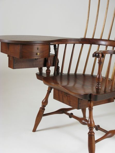 Authentic Reproduction Windsor And 18th Century Furniture
