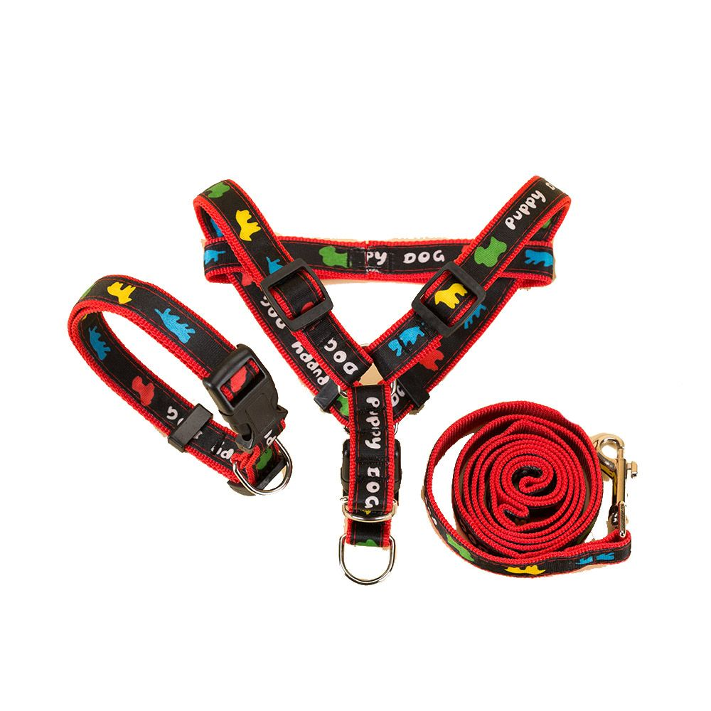 Online Shopping At A Cheapest Price For Automotive Phones Ultimate Race Set 9485 Shop Hipidog Pet Dog Develop Walk Easy Print Nylon Collar Harness Leash Adjustable Sturdy Durable Lead Dogs