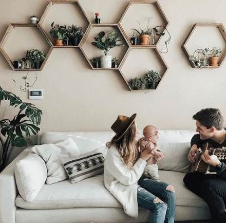 60+ Ideas Decor Shelf Display For 2019