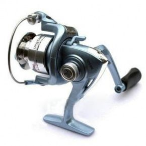 Four-axis Front-unloading Force Spinning Reel