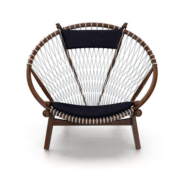 Best Hans Wegner Hoop Chair Minimalist Decor Bedroom Decor 400 x 300