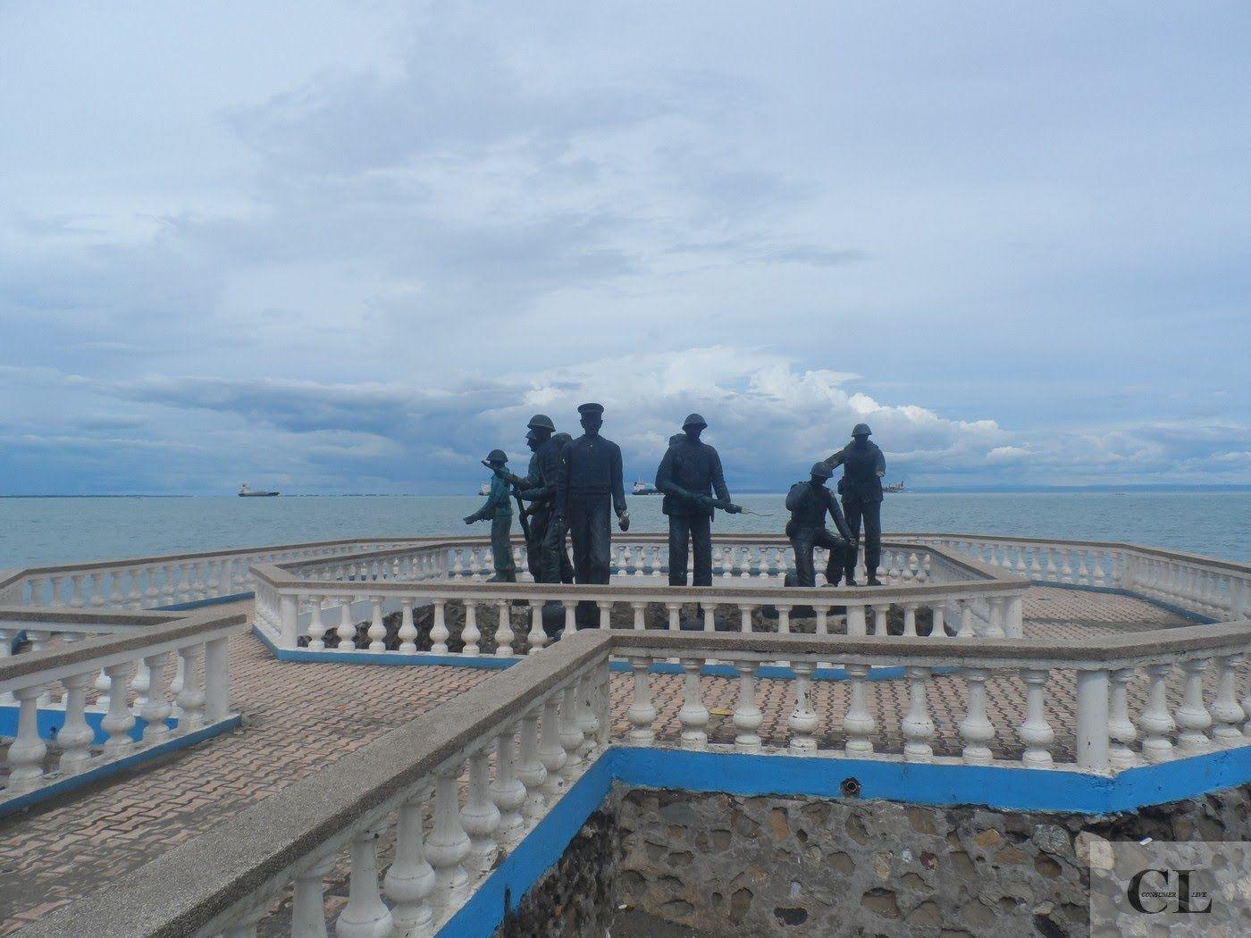 Liberation Park Talisay City Cebu 2016 Cebu City Park
