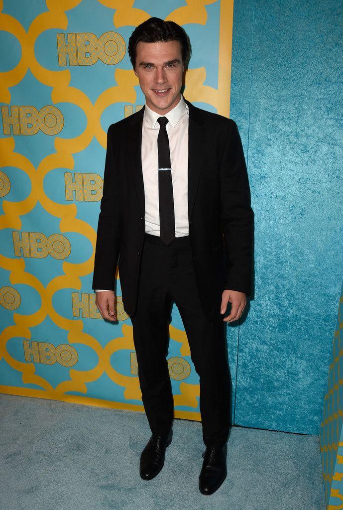 Finn Wittrock Photos Photos: HBO Golden Globes Party | Sons | Finn