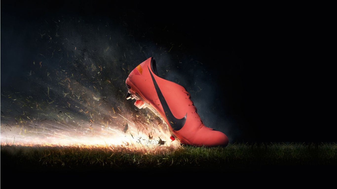 Nike Soccer Wallpaper Hd Iip