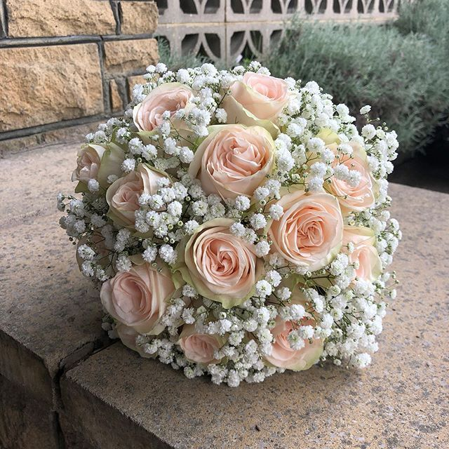 "Wedding Florist Kent on Instagram: ""Lucia's bridal bouquet #bridalbouquet #bouquet #kentflorist #weddingflorist #kentweddings #kentstylist #love #bridal #flowersandsparkle…"""