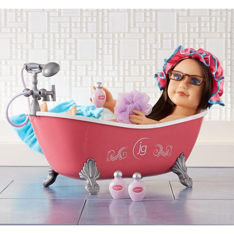Journey Girls Bubble Time Bathtub Toys R Us Australia American