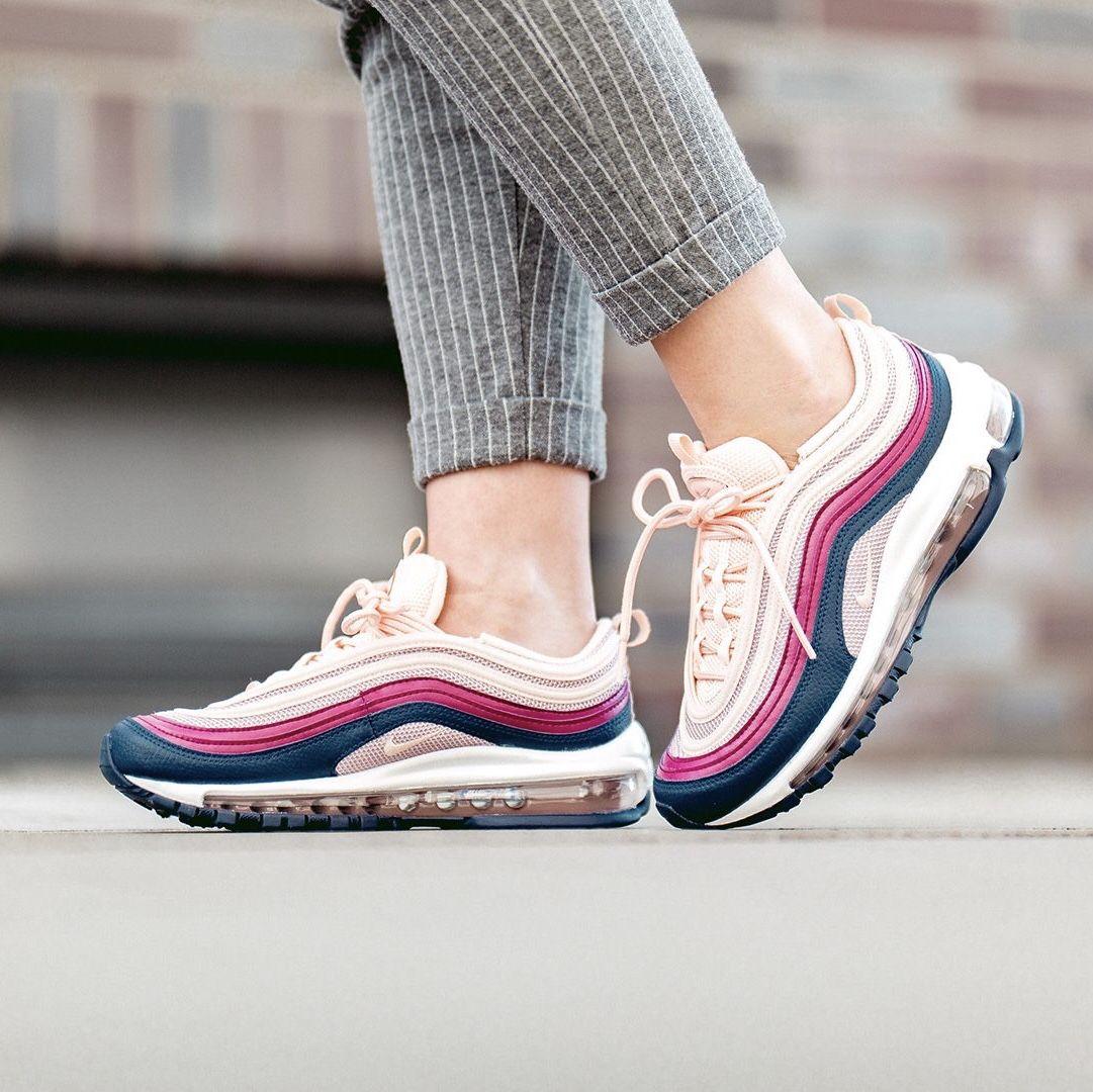 Nike Air Max 97 | Sepatu pria, Sepatu