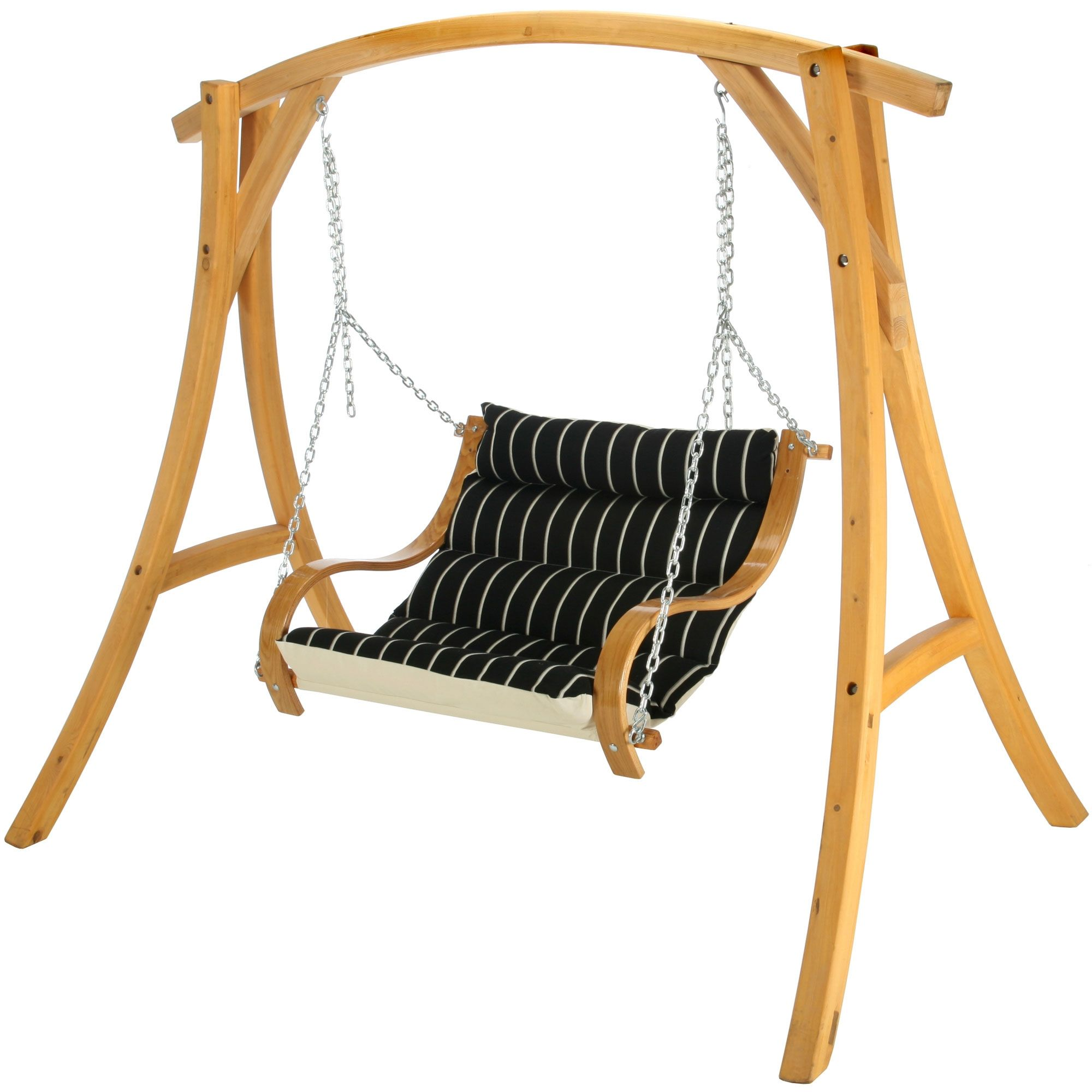 Review cypress swing stand by hatteras hammocks handgjort