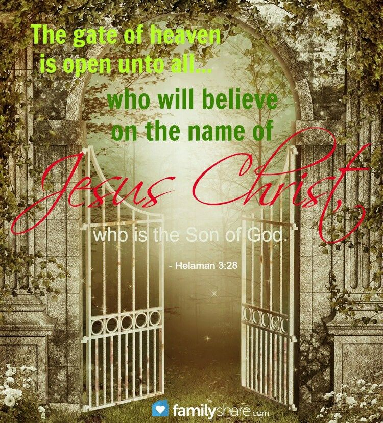 Helaman 3:28 Names Of Jesus Christ, General Conference, Son Of God, Latter Day Saints, Savior, Wise Words, Favorite Quotes, Believe, Heaven