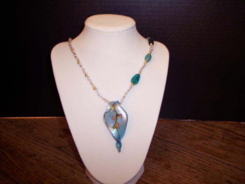 Eclectic Jewelry  #FiddleKat,