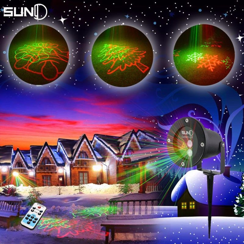 Find More Stage Lighting Effect Information About Christmas Outdoor Laser Lights Projector 8 Patterns Rg Wa Outdoor Christmas Laser Lights Projector Green Xmas