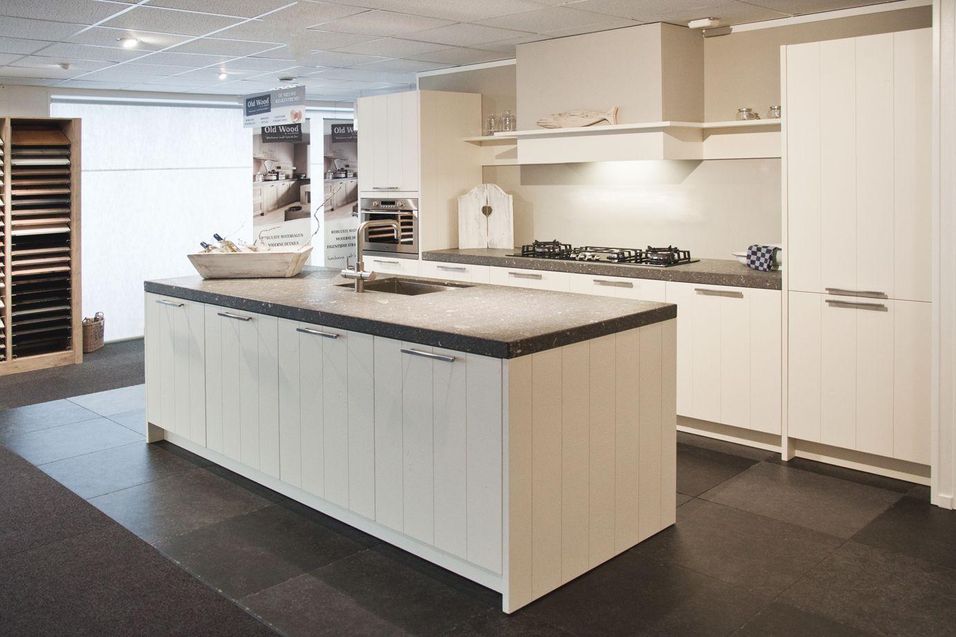 Brugmans Keukens Keukenmeubel : Old wood keuken veel lakkleuren zijn hier mogelijk db keukens
