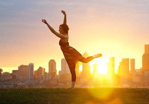 Calidad de Vida... Felicidad Entendida