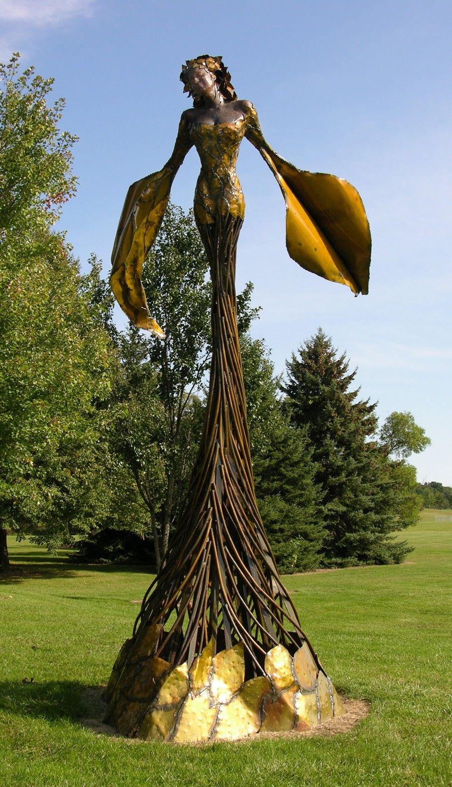 "Dessa Kirk ""Demeter""Demeter is the Goddess of grain and ..."