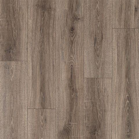 Heathered Oak Textured Laminate Floor Medium Oak Wood