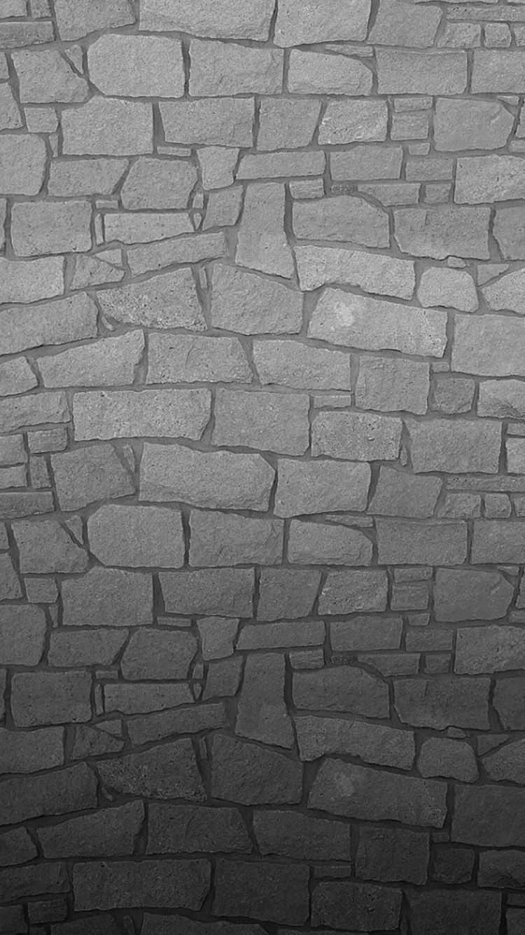 Dark Gray Wall Texture