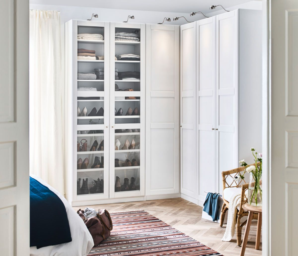 Ikea Wardrobe Brochure 2018  Bedroom  Pinterest  Brochures Cool Ikea Design Your Own Bedroom Decorating Design