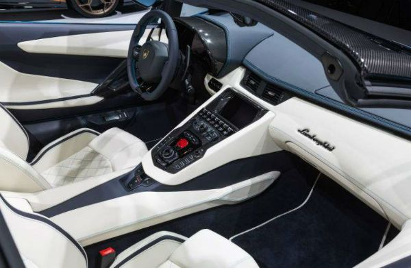 Lamborghini Gallardo 2018 Interior Lamborghini Lamborghini