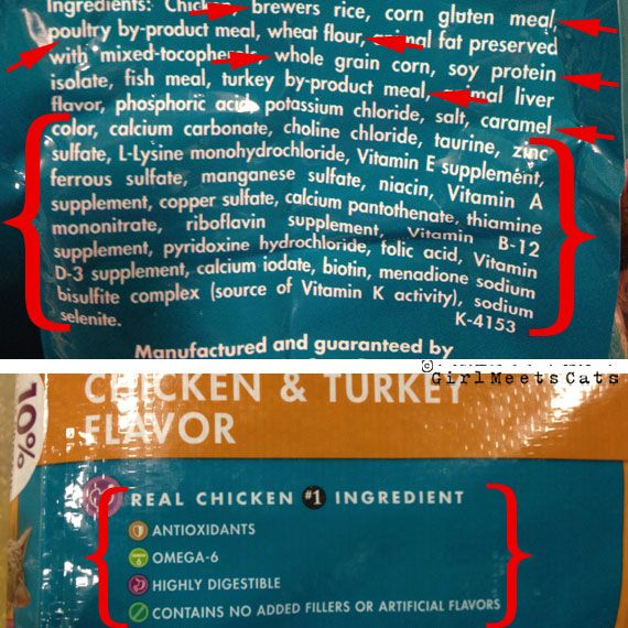They use what ingredients in canned and dry cat and dog pet food ingredients in canned and dry cat and dog pet food and why all natural is a dangerous and misleading label in processed foods ingredients in canned and forumfinder Images