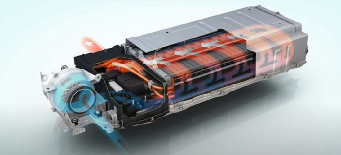 #Toyota #battery #electriccars