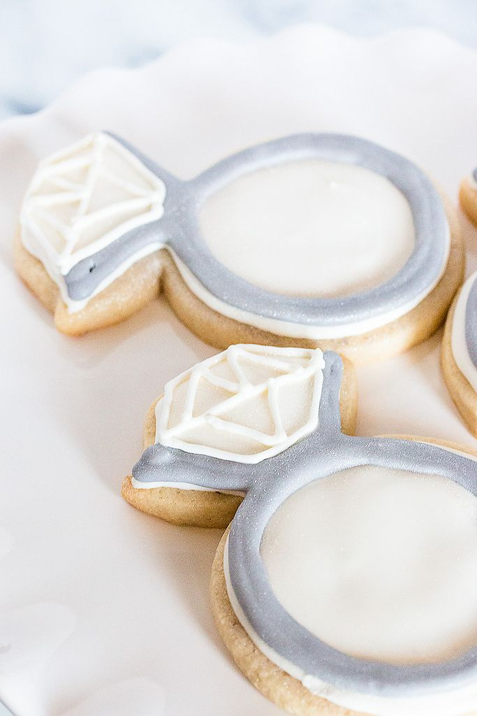 Decorated Sugar Cookies With Royal Icing Recipe Cookies Cookie