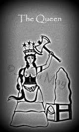Image result for minoan priestess
