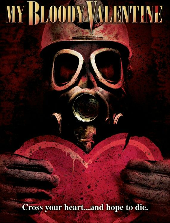 My Bloody Valentine (Special Edition) Twenty Years After A Valentineu0027s Day  Tragedy, A Small Town Prepares For Its Annual Holiday Dance. When A Box Of  Candy