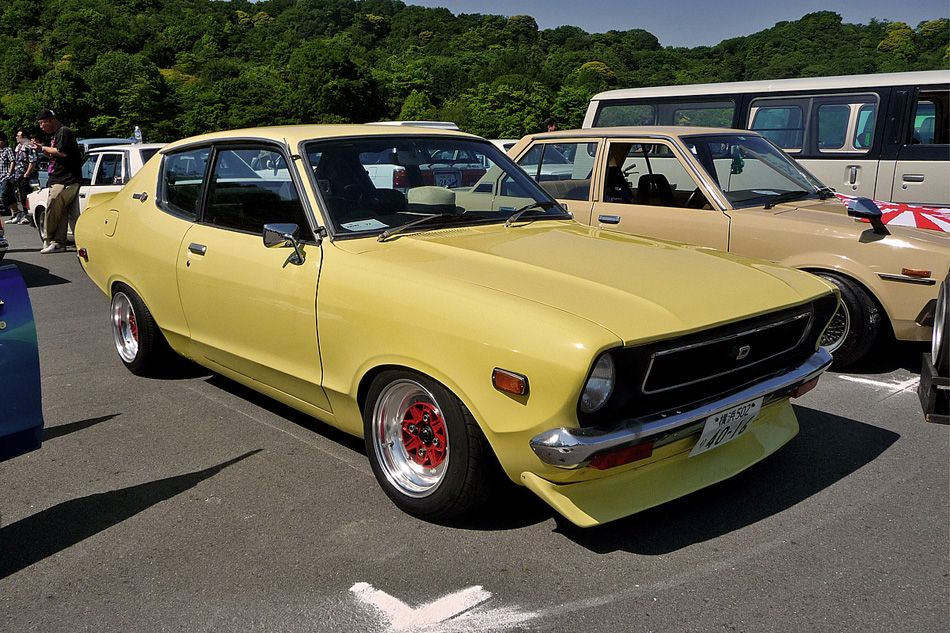 Beautiful Datsun B210 | Bad ass cars | Pinterest | Nissan, Cars ...