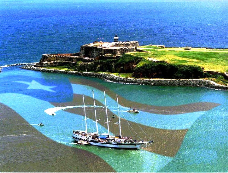 Beautiful Puerto Rico La Isla del Encanta Puerto rico