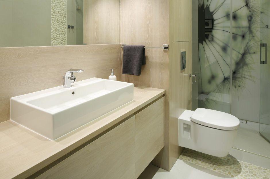 Prysznic We Wnęce Sprawdzi Się W Najmniejszych Nawet łazienkach