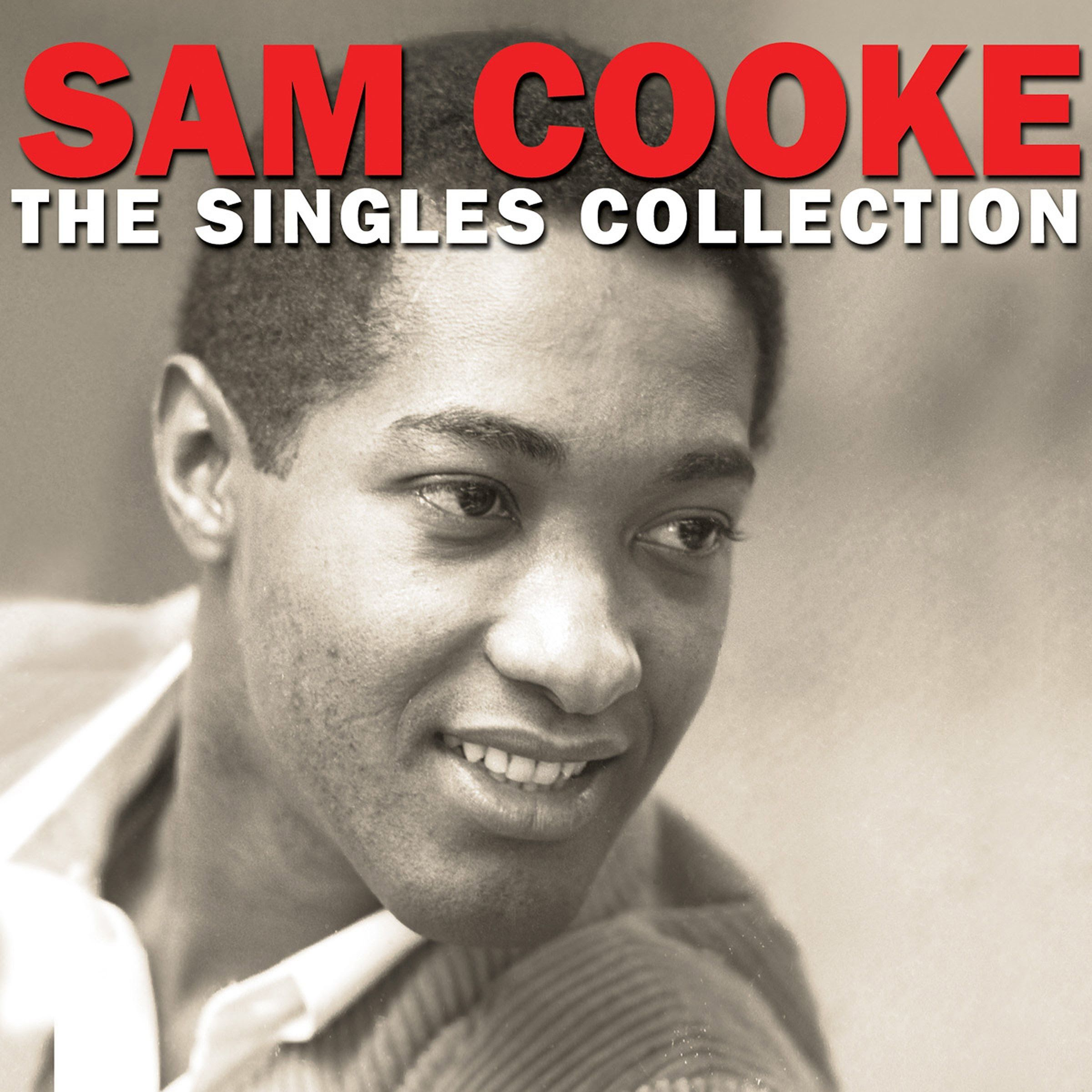Sam Cooke The Singles Collection Not Now Music Full