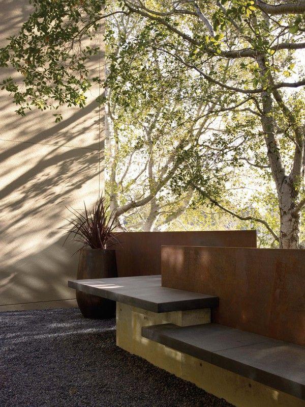 Modern Home Nda By No 555 Architectural Design Office: NDA 2014 Landscape Architecture Winner Andrea Cochran